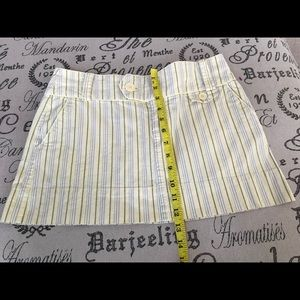 Mini skirt by American Eagle size 4
